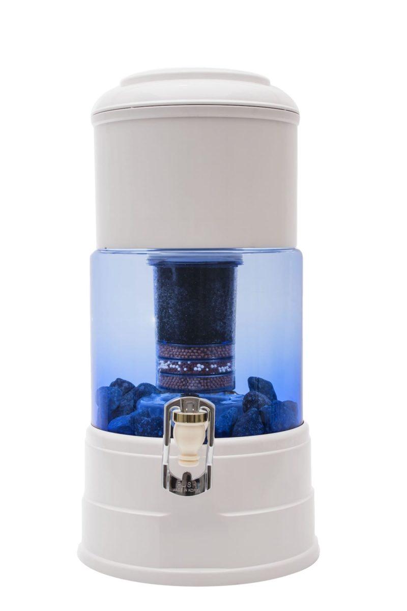 Aqualine 5 glas