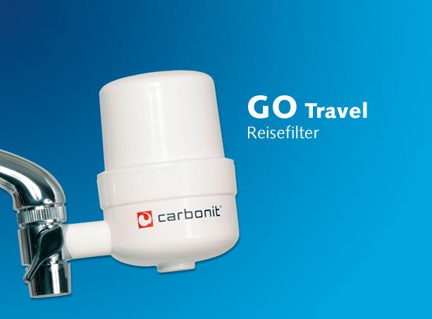 GO travel reisefilter