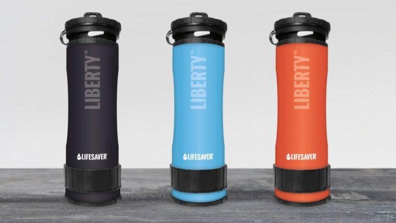 Liberty Lifesaver Waterfilters